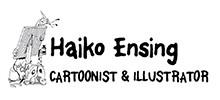 Haiko Ensing